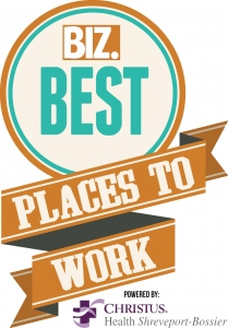 Biz. Best Places to Work Logo