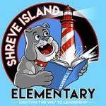 Shreve Island Elementary Logo