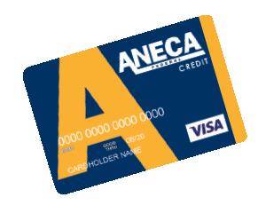 ANECA Credit Card
