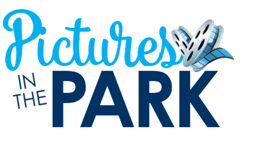 Pictures in the Park logo