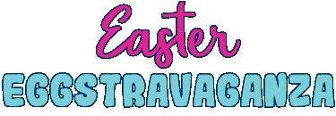Easter Extravaganza logo
